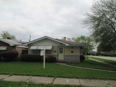 14249 Kenwood Avenue, Dolton, IL 60419 - #: 10291921