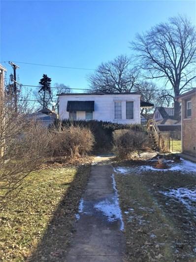 1531 Scoville Avenue, Berwyn, IL 60402 - #: 10291973