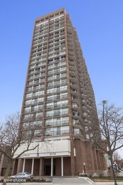 4170 N Marine Drive UNIT 10L, Chicago, IL 60613 - #: 10291996