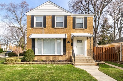 4101 N Plainfield Avenue, Chicago, IL 60634 - #: 10292067