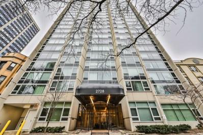 2728 N Hampden Court UNIT 2207, Chicago, IL 60614 - MLS#: 10292070