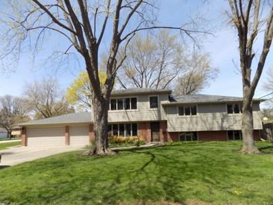 1313 Pam Anne Drive, Glenview, IL 60025 - #: 10292072