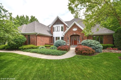 4117 Royal Troon Court, St. Charles, IL 60174 - #: 10292096