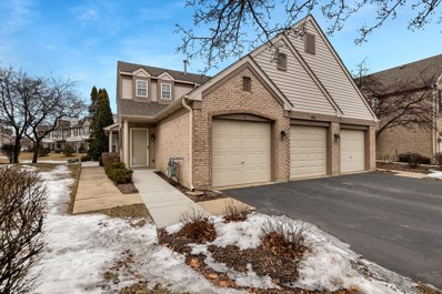 1930 Heron Avenue UNIT A, Schaumburg, IL 60193 - #: 10292106