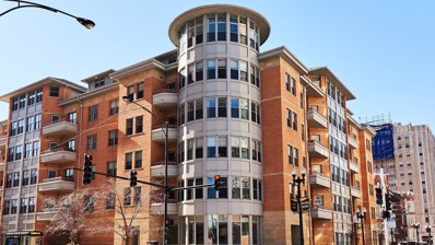 5556 N Sheridan Road UNIT 203, Chicago, IL 60640 - #: 10292133