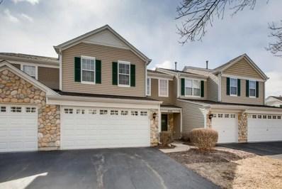 4156 Oak Tree Lane, Plainfield, IL 60586 - #: 10292136
