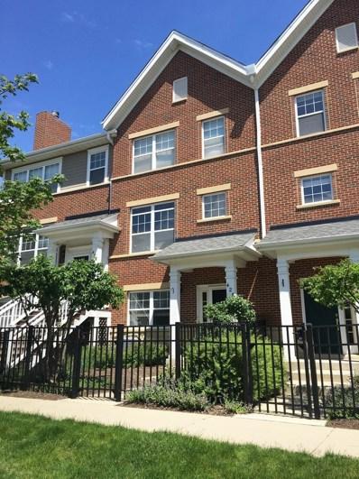 428 W Wood Street, Palatine, IL 60067 - #: 10292154