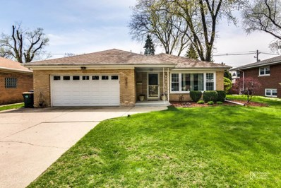 2307 Edna Avenue, Park Ridge, IL 60068 - #: 10292197