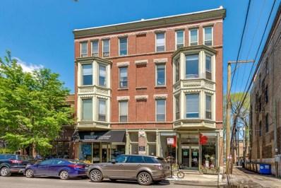 1214 W Webster Avenue UNIT 3E, Chicago, IL 60614 - #: 10292251
