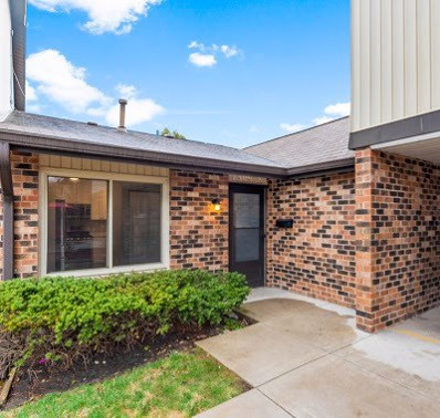7309 Winthrop Way UNIT 8, Downers Grove, IL 60516 - #: 10292290