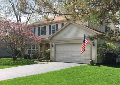 2105 Countryside Circle, Naperville, IL 60565 - #: 10292348