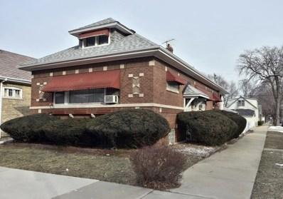 5900 W Warwick Avenue, Chicago, IL 60634 - #: 10292354