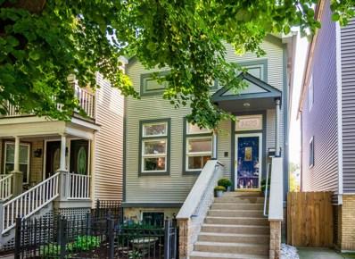 1425 W Fletcher Street, Chicago, IL 60657 - #: 10292386