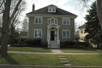 616 S Grove Avenue, Barrington, IL 60010 - MLS#: 10292388