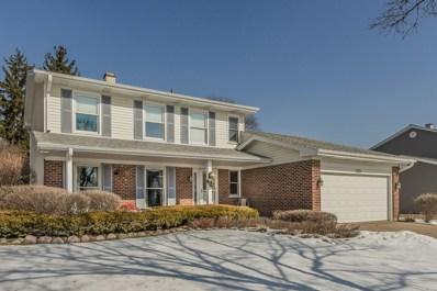 528 Montego Drive, Elk Grove Village, IL 60007 - #: 10292411