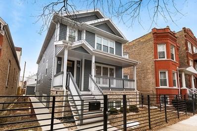 852 N Mozart Street, Chicago, IL 60622 - #: 10292424