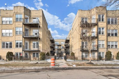 4012 N Albany Avenue UNIT 1A, Chicago, IL 60618 - #: 10292425