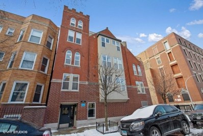 3516 N Sheffield Avenue UNIT 1FS, Chicago, IL 60657 - #: 10292435