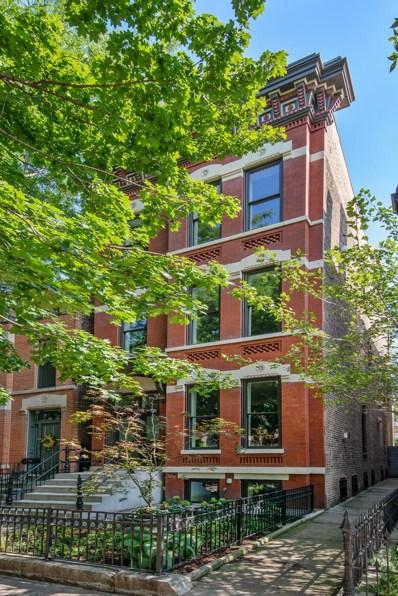 1955 W Evergreen Avenue, Chicago, IL 60622 - #: 10292499