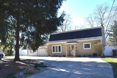 166 Forest View Avenue, Wood Dale, IL 60191 - #: 10292540
