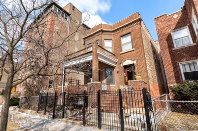 1464 W Carmen Avenue UNIT 2, Chicago, IL 60640 - #: 10292593