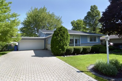 1306 E Dogwood Lane, Mount Prospect, IL 60056 - #: 10292596