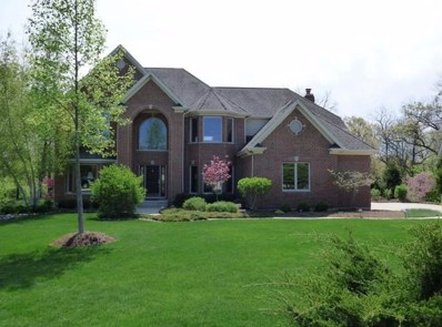 3262 Black Cherry Circle, Carpentersville, IL 60110 - #: 10292606