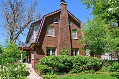 1004 Greenleaf Avenue, Wilmette, IL 60091 - #: 10292652