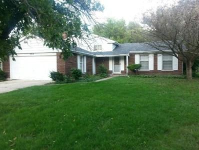 324 Berry Drive, Naperville, IL 60540 - #: 10292681