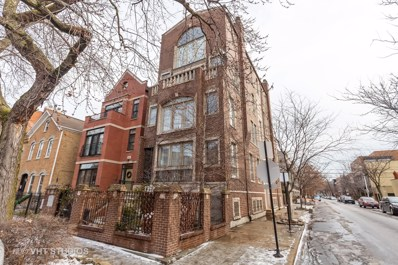 847 N Hermitage Avenue UNIT A, Chicago, IL 60622 - #: 10292699