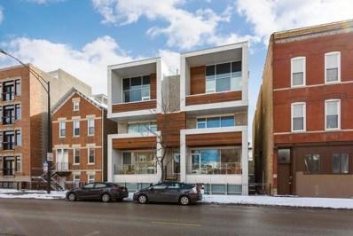 1821 W Armitage Avenue UNIT 3E, Chicago, IL 60622 - #: 10292701