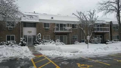 10357 Dearlove Road UNIT 2B, Glenview, IL 60025 - #: 10292713