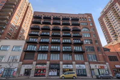 1503 S State Street UNIT 807, Chicago, IL 60605 - MLS#: 10292714