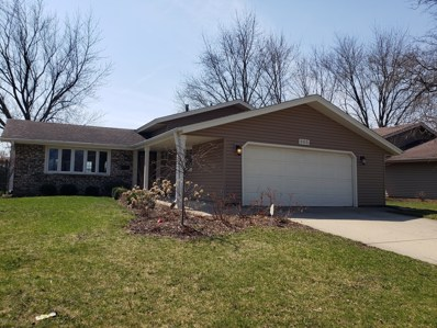905 Aimtree Place, Schaumburg, IL 60194 - #: 10292738