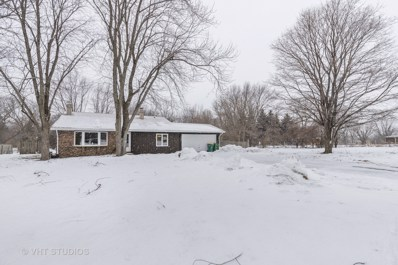36920 N Northwestern Avenue, Gurnee, IL 60031 - MLS#: 10292762
