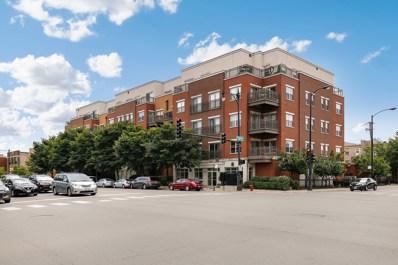 1155 W Roosevelt Road UNIT 301, Chicago, IL 60608 - MLS#: 10292767