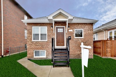 3050 N Olcott Avenue, Chicago, IL 60634 - #: 10292772