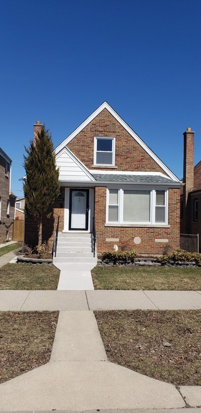 3518 W 83rd Street, Chicago, IL 60652 - #: 10292819