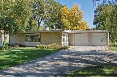 1703 N Wilke Road, Arlington Heights, IL 60004 - MLS#: 10292837