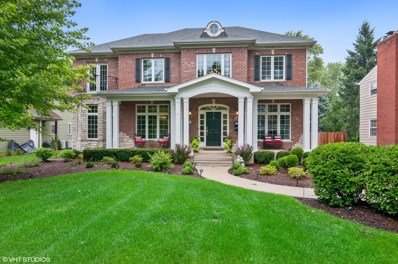 1415 E Forest Avenue, Wheaton, IL 60187 - #: 10292858