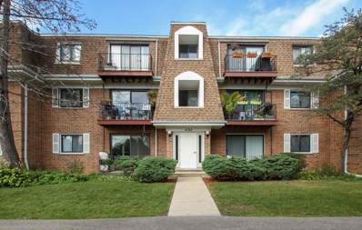 4192 Cove Lane UNIT C, Glenview, IL 60025 - #: 10292872