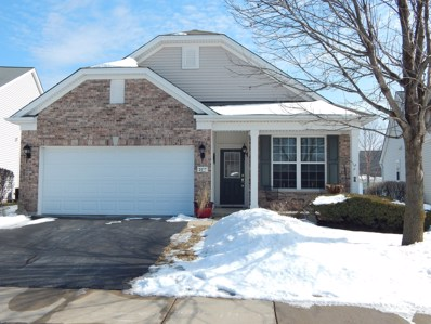 2497 Sandlewood Circle, Elgin, IL 60124 - #: 10292889