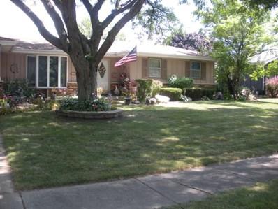 25006 W Willow Drive, Plainfield, IL 60544 - MLS#: 10292919
