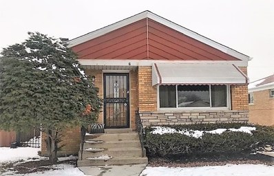 4112 W 81st Place, Chicago, IL 60652 - #: 10292926