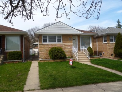 8214 W Irving Park Road, Chicago, IL 60634 - #: 10293003