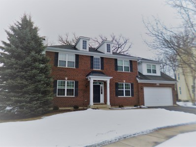 2234 Trailside Lane, Wauconda, IL 60084 - #: 10293015