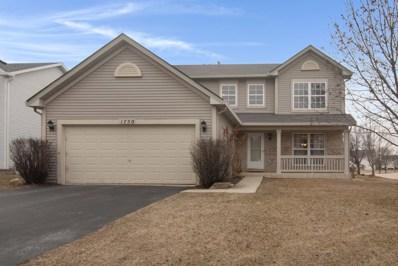 1750 William Drive, Romeoville, IL 60446 - #: 10293039