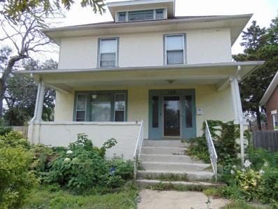 109 Seeser Street, Joliet, IL 60436 - #: 10293094