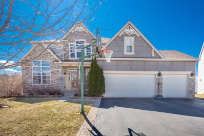 1154 Moore Court, Antioch, IL 60002 - #: 10293109