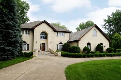 1181 Fairview Lane, Long Grove, IL 60047 - #: 10293124